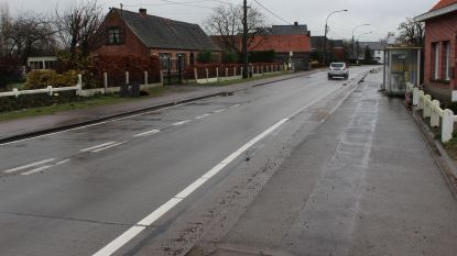 Weg van Nekke tot gemeentehuis Zomergem wordt vernieuwd (maar pas in 2023)