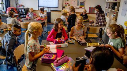 Jonge leerkrachten steeds sneller vastbenoemd