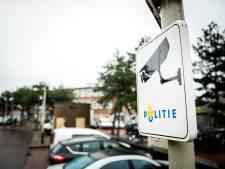 Beveiligingscamera's houden tot zeker 2022 toezicht op Hilversums uitgaansgebied