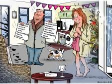 Geen wasmachine, frituur of feestjes: dit zijn de raarste Utrechtse huurcontracten