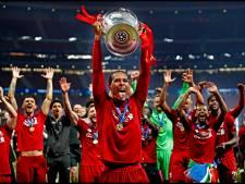 Wordt Van Dijk ook de FIFA-speler van het jaar? 'Ik heb meer met teamprijzen'