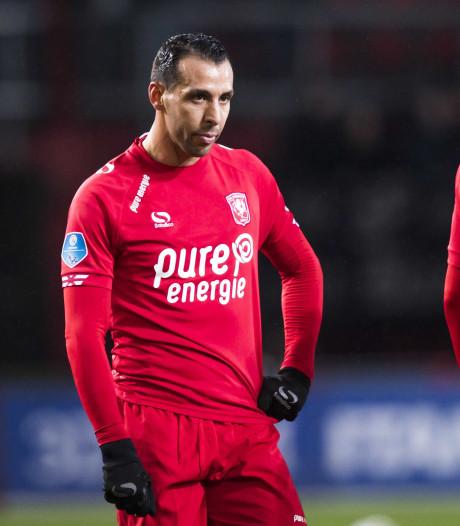 Twente moet El Hamdaoui, Vuckic en Maria missen tegen Willem II