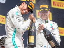 Lewis Hamilton remporte le Grand prix de France