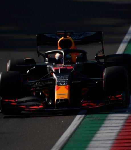 LIVE | Wat kan Verstappen in kwalificatie tegen Mercedessen?