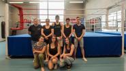 Vierde boksgala voor Boxing Poperinge