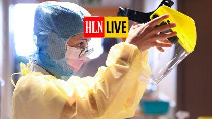 LIVE. Besmet kindje in Kapellen in contact geweest met kleuterjuffen - Nederlands vaccin moet coronavirus 'ontkronen' - Eerste miljard in strijd tegen coronavirus al uitgegeven