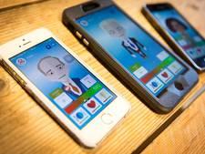 Lijsttrekkers al door half miljoen digitaal verzorgd