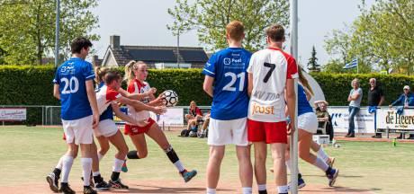 Korfbalster Willemijn Bouwens met Oranje naar verwachte EK-finale
