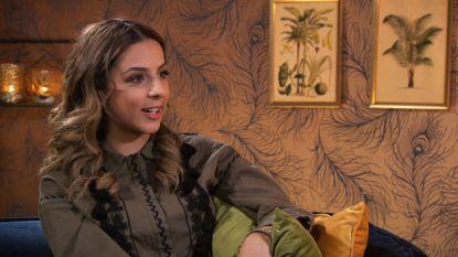 'Temptation'-Rodanya praat voor het eerst over de vader van haar kind