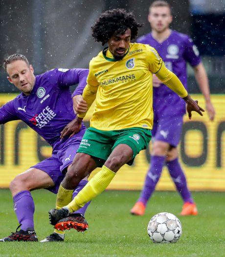Samenvatting   Fortuna Sittard - FC Groningen