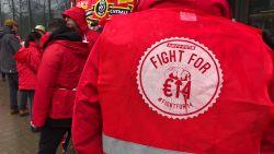 Socialistische vakbond verwerpt loonakkoord: wat moet er nu gebeuren?