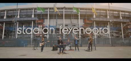 Paul de Munnik zingt Feyenoord naar Coolsingel