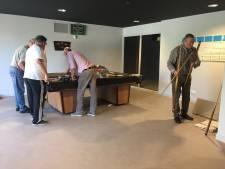 Hunenhof komt thuis in nieuwe Voorste Venne in Drunen: 'Het wordt even wennen'