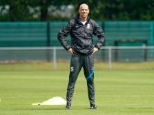 Duitser Thomas Letsch start bij Vitesse: Na dagje 'flower power' volgt het tactische keurslijf