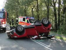 Zwollenaren zwaargewond bij ongeluk in Duitsland