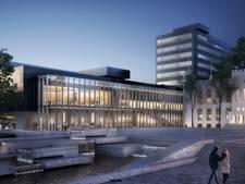 Vrees: ontwerp stadskantoor Tilburg uitgekleed na mislukte aanbesteding