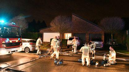 Elektrisch toestel veroorzaakt slaapkamerbrand