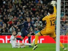 """""""Le PSG veut Courtois dans l'opération Mbappé"""": la folle rumeur lancée par une émission espagnole"""
