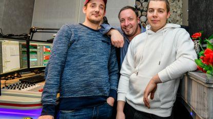 Ambi Brothers zetten Ros Beiaard centraal in nieuwe single