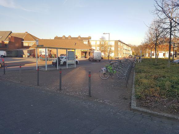 Oppositiepartijen Open&Positief Westerlo en N-VA willen graag een overdekte fietsenstalling aan de Zoerla.