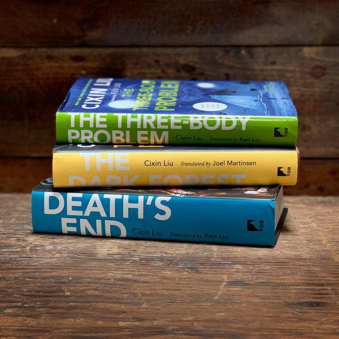 The Three-Body Problem: nieuwe reeks op Netflix