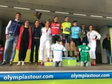 Prijs voor Kroonen en Wielink in Olympia's Tour in Twello
