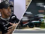 Hamilton: 'Kritiek niet op coureurs maar op hele branche'