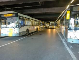 Na geruchten over schurft, tuberculose en malaria: buschauffeurs zullen niet meer stoppen aan Noordstation