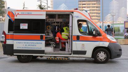 Domper op studiereis van Nederlandse leerlingen naar Milaan: bijna 30 zieken, 17 in ziekenhuis