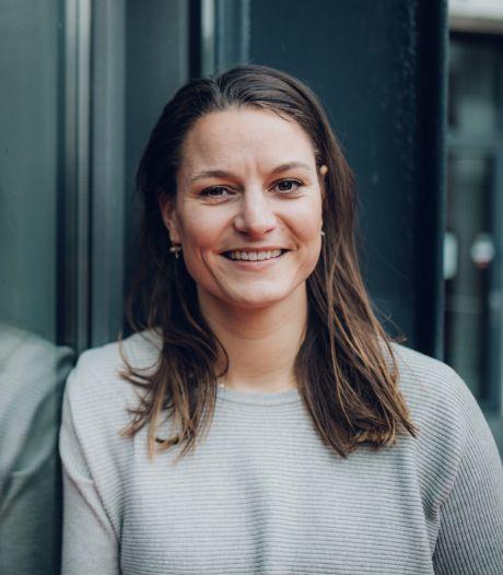 Suzanne (32) is pr-adviseur: 'Ik ben de schakel tussen de media en een bedrijf'