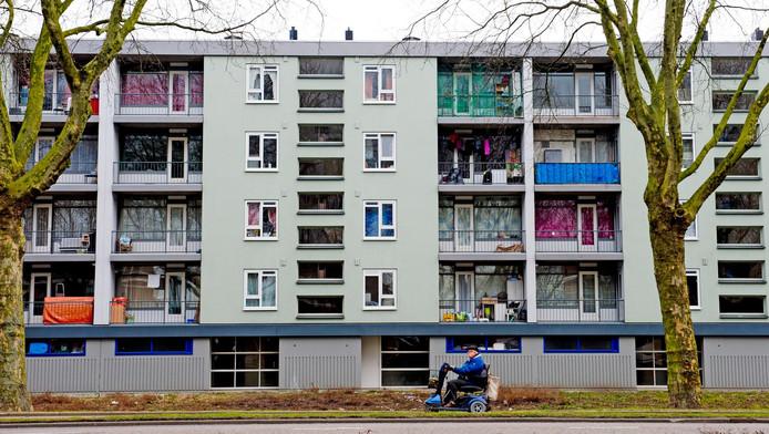 Afbeeldingsresultaat voor achterstandswijk
