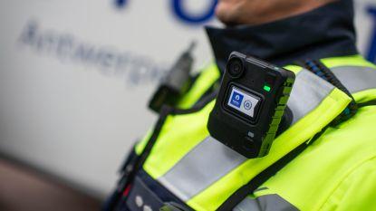 """Politie mag nu ook tijdens coronacrisis bodycams gebruiken: """"Samenscholingen zijn makkelijker te bewijzen mét beelden"""""""