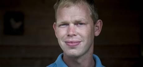 Boer Willem - 'held van het seizoen' - vindt toch de liefde in Apeldoorn