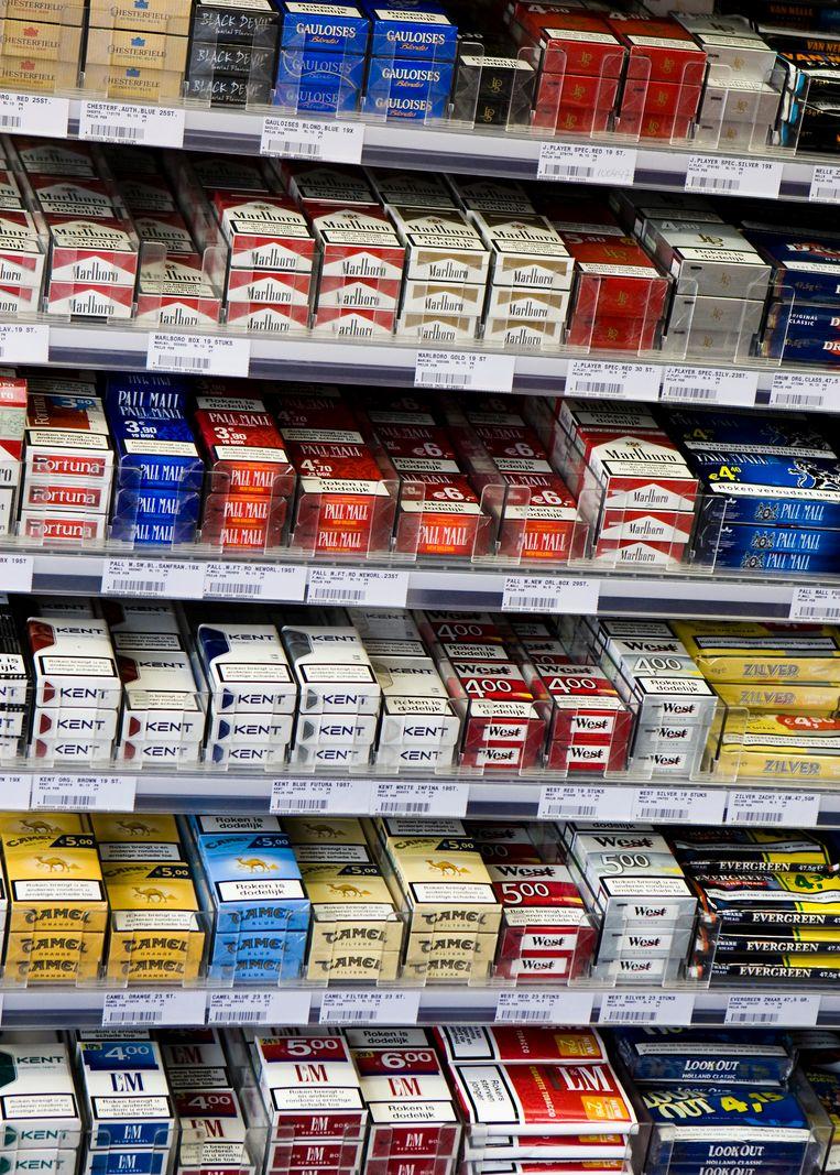Lidl Verbant Als Eerste Supermarkt De Sigaret Uit De