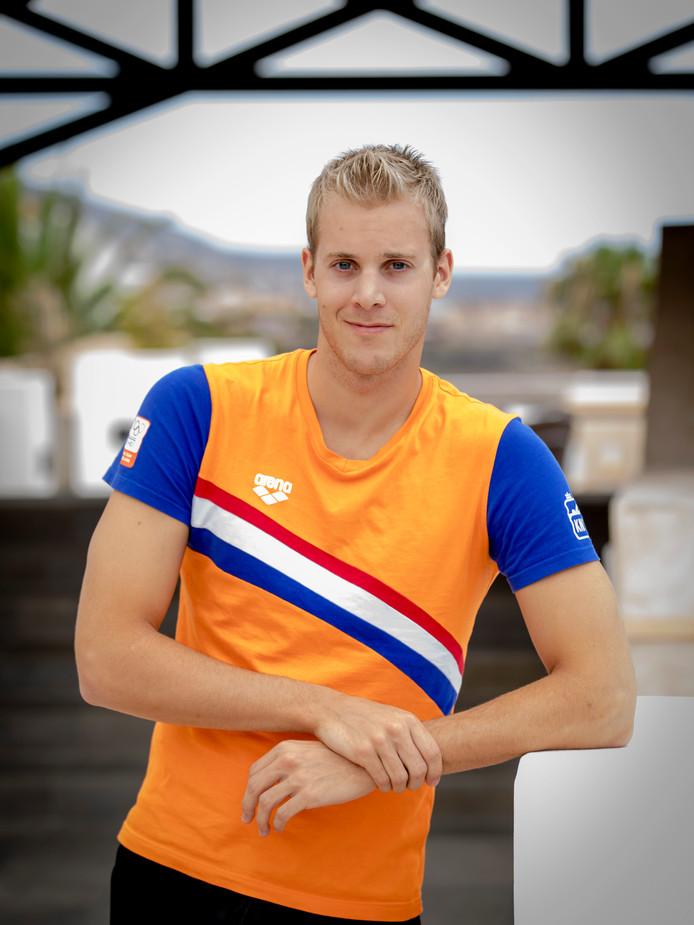 Dion Dreessens
