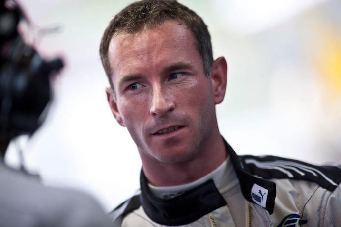 Voormalig autocoureur Danny Watts.