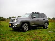 Test Jeep Renegade: echte Jeep voor een scherpe prijs