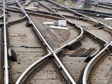 Problemen op spoor tussen Arnhem en Zutphen voorbij; treinen rijden weer