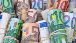 Belgische schuldenberg blijft in Europese top vijf