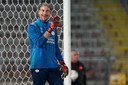 Lars Unnerstall krijgt zijn kans bij PSV.