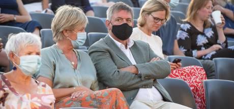 """Minister Jambon ziet hoe coronaproof Gent z'n evenementen organiseert. """"Aan alle burgemeesters: schrap evenementen niet onbezonnen als het veilig kan"""""""