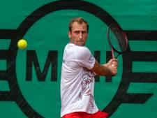 De Bakker houdt zicht op hoofdtoernooi Roland Garros