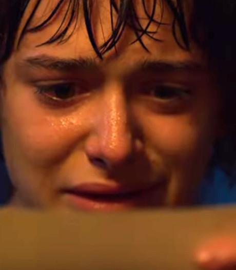 Creepy! Nieuwe trailer derde seizoen Netflix-hit Stranger Things onthuld