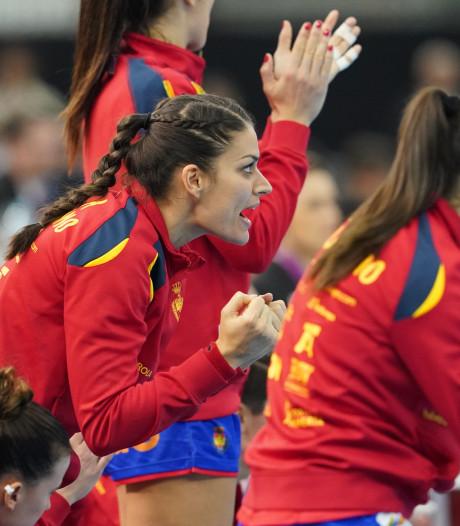 Oranje tegen underdog Spanje in WK-finale
