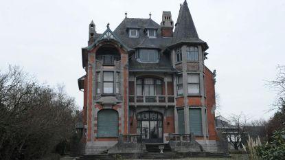 Villa Coppin voorlopig beschermd als monument