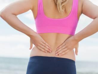Nooit meer rugpijn: kinesist Lieven Maesschalck geeft oefeningen voor een mooie houding en sterke rug