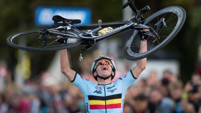 """Wat vindt Nederland van Remco Evenepoel? """"Soms is een wielrenner gewoon te goed voor een peloton"""""""