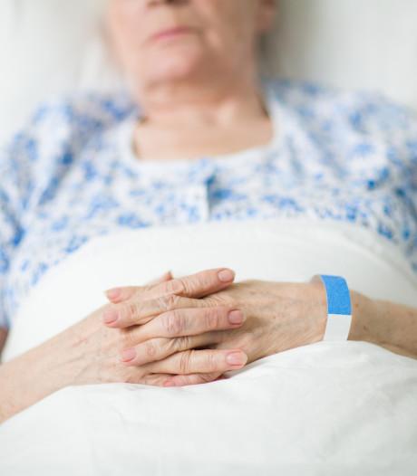Patiënten St. Antonius moeten minder zitten en liggen en krijgen bewegingsprogramma