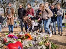 LIVE   Twee dagen na aanslag Utrecht: onderzoek gaat door, bloemenzee groeit