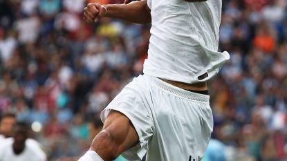 Zidane genegeerd, kritiek gepareerd